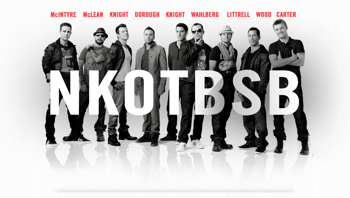 TOYBANDS TEAM UP FOR EPIC 2011 SUMMER TOUR – NKOTBSB