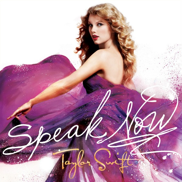 taylor swift cd back. In Canada, the album is