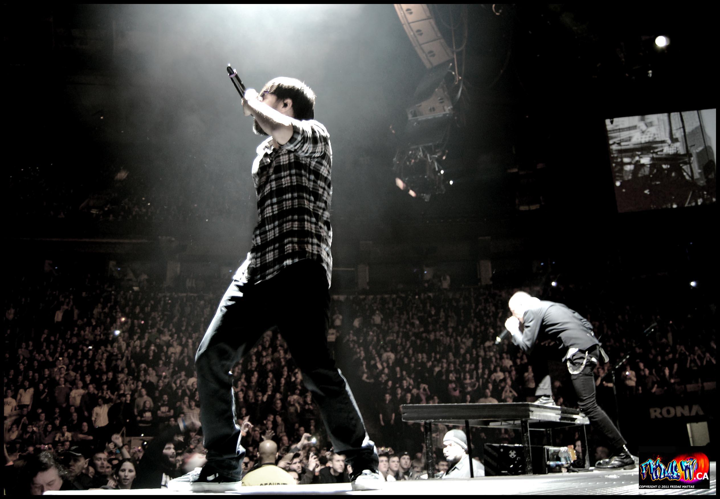Image Result For Live Linkin Park