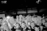 THRICE CROWD @ THE KOOL HAUS MAY 30TH 2012