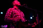 THRICE LIVE @ THE KOOL HAUS MAY 30TH 2012