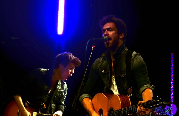 LAWSON LIVE @ THE VIRGIN MOBILE MOD CLUB 2013 - Photography By: