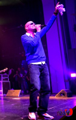 COLLIE BUDDZ LIVE @ THE DANFORTH MUSIC HALL 2013