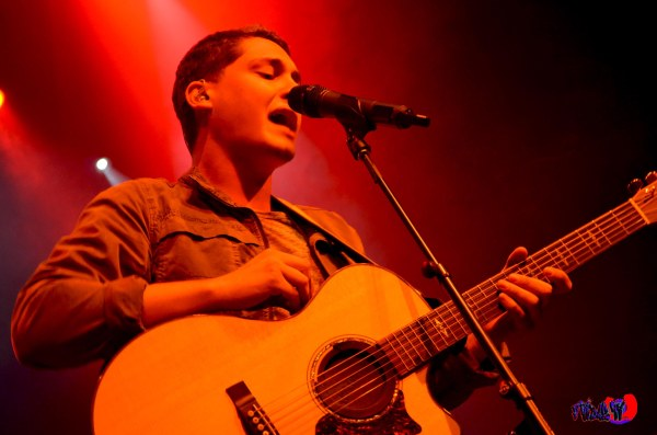 CRIS CAB LIVE @ THE DANFORTH MUSIC HALL 2013