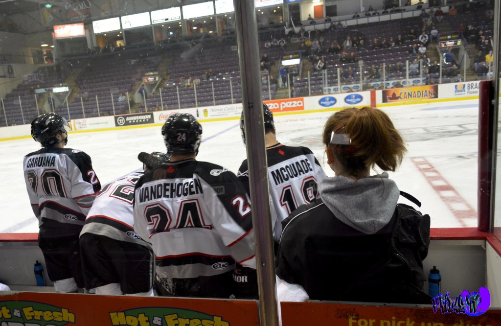 BRAMPTON BEAST HOCKEY TEAM - MONDAY OCTOBER 21ST 2013 POWERADE C