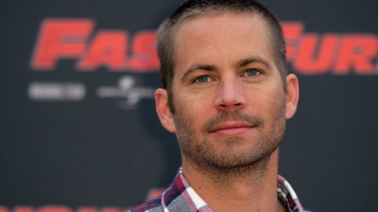 PAUL WALKER FAST and The Furious Premier