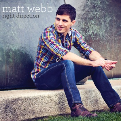 MATT WEBB RIGHT DIRECTION