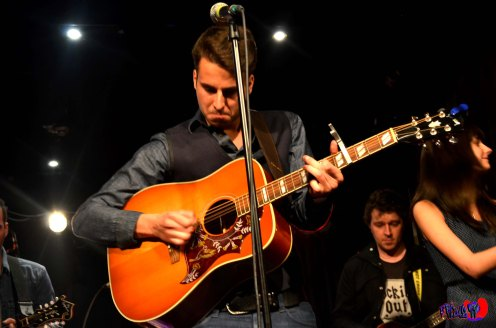 BOBBY BAZINI LIVE @ THE REVIVAL CMW 2014