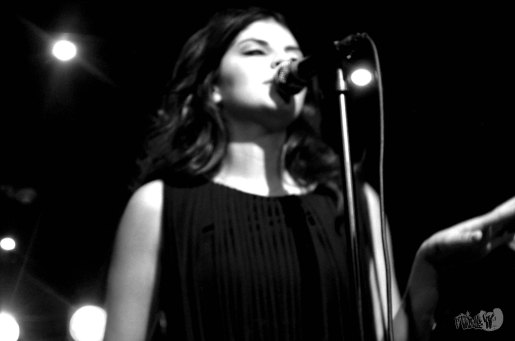 NIKKI YANOFSKY LIVE @ THE REVIVAL CMW 2014