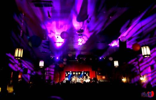 NIKKI YANOFSKY LIVE @ THE REVIVAL CMW 2014