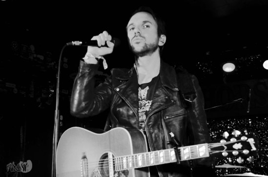 THE TREWS LIVE @ THE HORSESHOE (PAUL GOURLIE TRIBUTE SHOW)