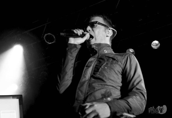 STARSET LIVE @ THE OPERA HOUSE MONDAY SEPT 28TH 2014 By: Fridae Mattas