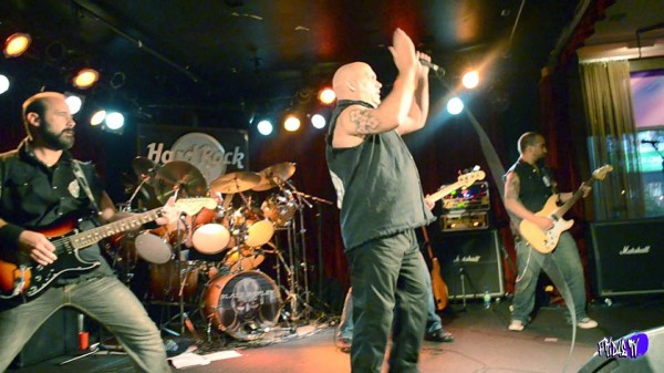 BLAZE BAYLEY LIVE @ INDIE WEEK 2014 - FRIDAY OCT. 17TH