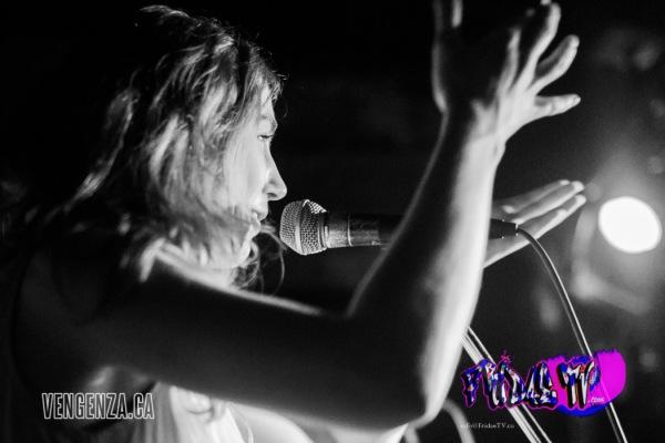 THE MIP POWER TRIO LIVE @ THE BOVINE - ALL PHOTOGRAPHY BY: JOANNA GLEZAKOS