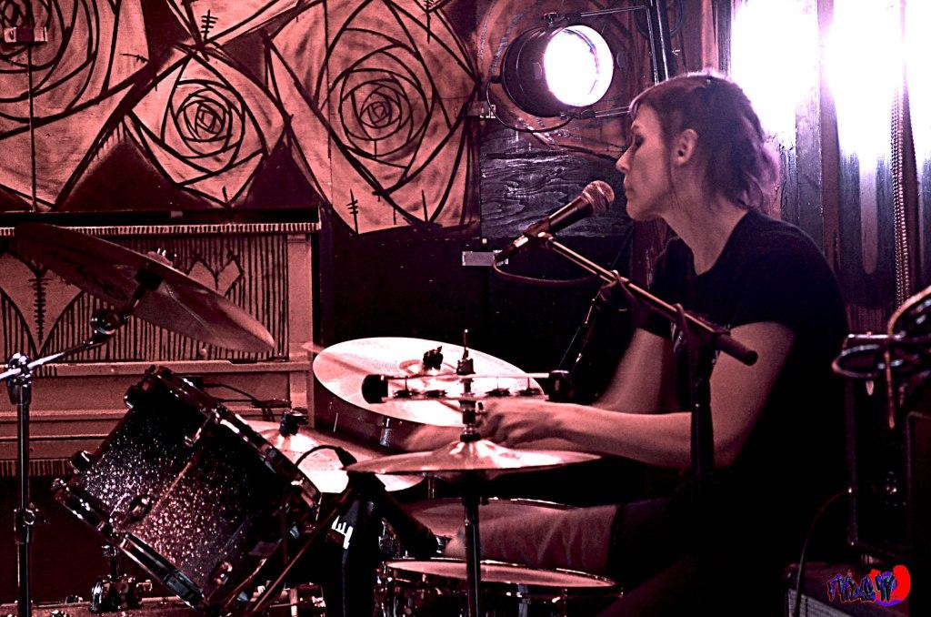 BUZZ DELUX LIVE @ THE HIDEOUT - SOTC QUEEN ST MUSIC FESTIVAL 201